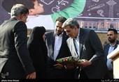 تهران| یادمان 33 هزار شهید در میدان امام خمینی نصب میشود