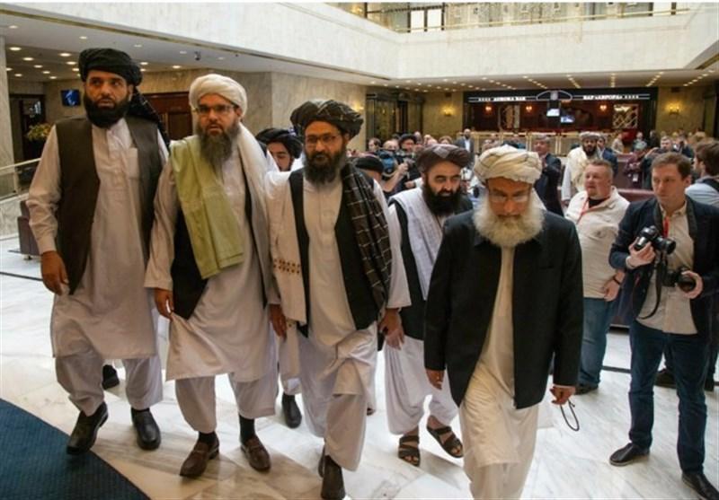 طالبان کا اعلی سطحی وفد اسلام آباد پہنچ گیا
