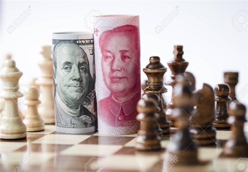 گزارش| سودای یوان برای مات کردن دلار آمریکا