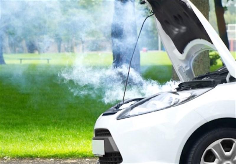 اخبار فنی خودرو| 9 راهکار برای جلوگیری از جوش آوردن آب رادیاتور خودرو