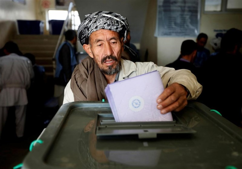 تاکنون چند نفر در انتخابات افغانستان رای دادهاند؟ + جدول