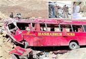 ٹریفک حادثات اور ہلاکتوں کی اہم ترین وجوہات