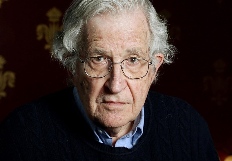 Noam Chomsky Decries 'Rogue' US for Assassination of Gen. Soleimani