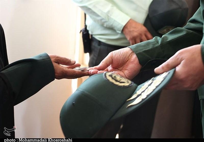 گزارش  مجاهدت سپاه در دیار حاج قاسم / قدردانی مردم از خدمات سپاه در کمک به محرومان و سیلزدگان