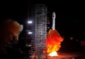 China Launches Two New BeiDou Satellites