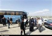 جهادگران سلامت به روستاهای استان بوشهر اعزام میشوند
