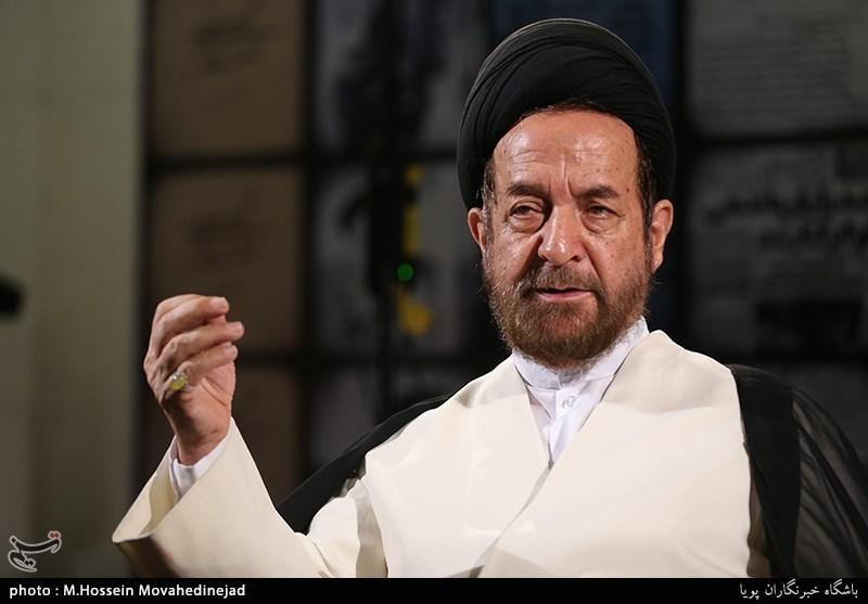 گفتگو با روحانی  پاسخ به یک شبهه تاریخی؛ چرا امام خمینی مردم عراق را دعوت به قیام کرد؟