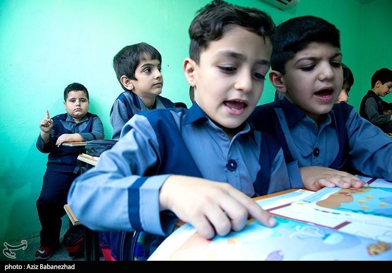 مدارس 2 شهرستان استان تهران تعطیل شد