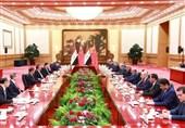 العراق والصین یوقعان على ثمانیة اتفاقات ومذکرات تفاهم بینهما