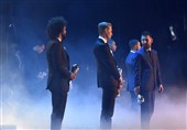 ردهبندی نهایی مرد سال فوتبال دنیا؛ برتری مسی با اختلاف 8 امتیازی + عکس