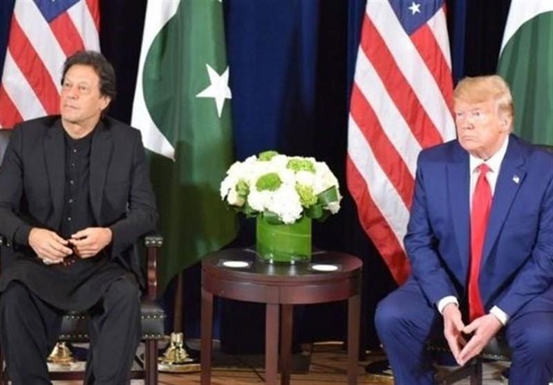 وزیراعظم عمران خان رواں ہفتے امریکی صدر سے ملاقات کریں گے