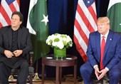 پاکستان، ایران اور امریکا کے درمیان ثالثی کا کردار ادا کرسکتا ہے، ٹرمپ