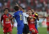 احمدزاده 3 جلسه محروم شد/ هافبک پرسپولیس میتواند در جام حذفی به میدان برود