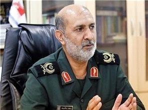 سردار سناییراد در اصفهان: میتوانیم پاسخ رفتارهای خصمانه آمریکا را بدهیم