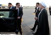 """هیچ دولتی به صراحت """"دولت روحانی"""" علیه محیط زیست فعالیت نکرده است"""