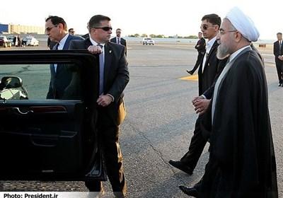 ایرانی صدر آذربائجان کا دورہ کریں گے