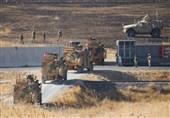دومین گشت زمینی مشترک ترکیه و آمریکا در شمال سوریه