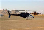 Four Indigenous Shahed-Class Helicopters Delivered to IRGC (+Video)