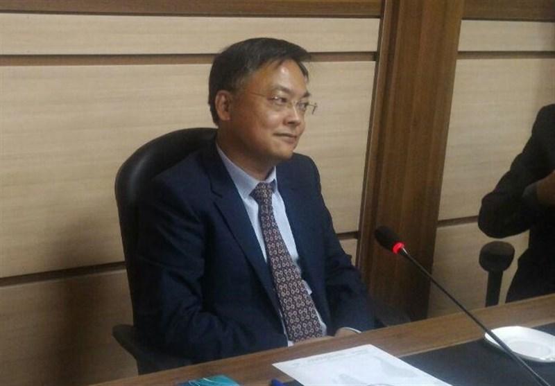 مقام ارشد حزب کمونیست چین: ایران در ابتکار «یک کمربند-یک جاده» نقش زیادی دارد