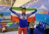 وزنهبرداری قهرمانی جهان| موسوی مدال برنز دوضرب را کسب کرد/ رتبه پنجم برای نماینده ایران