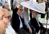"""روایت """"معاون سیما"""" از آماده شدن تلویزیون در روز انتخابات"""