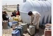 سیستان و بلوچستان ناپایدارترین استان ایران در دسترسی به آب؛ هزاران نفر معطل لوله و شبکه+فیلم