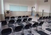 خرید و فروش 700 میلیونی صندلی در یک دانشکده پزشکی