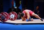 وزنهبرداری قهرمانی آسیا| انتقاد تند کیانوش رستمی از برنامه ریزی IWF