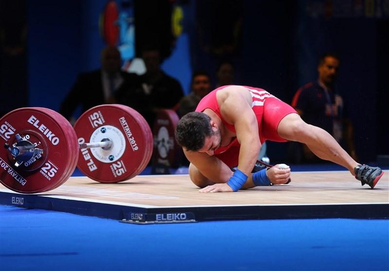 پایان رؤیای المپیک ۲۰۲۰ برای کیانوش رستمی و سعید علیحسینی؟