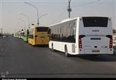 اخبار اربعین 98| 233 دستگاه اتوبوس برای انتقال زائران گلستانی به مرز مهران تدارک دیده شده است
