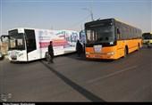 اخبار اربعین 98| 1500 دستگاه اتوبوس زائران اربعین را به اصفهان منتقل میکند