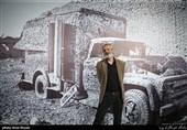 عکسهای دیدنی عکاس سالهای دفاع مقدس به نمایش درآمد+عکس