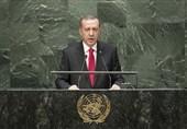 گزارش سخنرانی اردوغان: تشریح بحرانهای جهانی و انتقاد از شورای امنیت