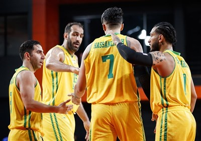 Naft Abadan Earns 3rd Successive Win at FIBA Asia Champions Cup - Sports news