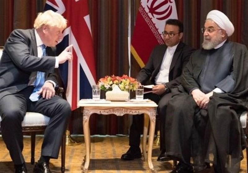 جنرل سلیمانی نے برطانیہ سمیت یورپ کو داعش سے محفوظ بنایا: صدر حسن روحانی