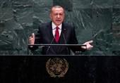 تیل تنصیبات پر حملہ؛ ایران پر الزام بے بنیاد ہے، ترک صدر