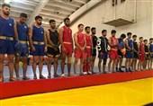 برتری تیم ملی ووشوی ایران مقابل ارمنستان در دیدار تدارکاتی