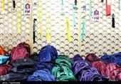 کردستان|توزیع رایگان لوازمالتحریر بین دانشآموزان مناطق محروم دهگلان