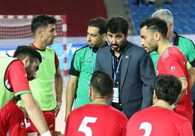 ناظمالشریعه: باید تعویق مسابقات قهرمانی آسیا را به فرصت تبدیل کنیم/ احتمالاً بازی با عراق لغو میشود