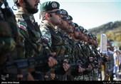 اسلحه ایرانی «مصاف» در دستان نیروهای تیپ 65 نوهد + عکس