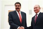 مخالفان ونزوئلا خواستار افزایش فشار آمریکا بر روسیه شدند
