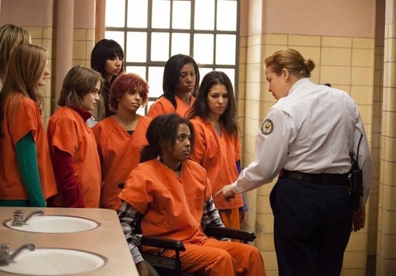 """آزادی زنان زندانی آمریکایی بهشرط """"بردگی جنسی!"""" + تصاویر"""