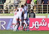 لیگ برتر فوتبال| تراکتور در قائمشهر نساجی را به چهارمیخ کشید/ صعود موقت شاگردان دنیزلی به صدر جدول