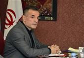 برگزاری جلسه مدیرعامل باشگاه پرسپولیس با معاونانش