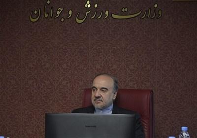 سلطانیفر: امیدوارم فیفا با درک شرایط کشور، با برگزاری انتخابات فدراسیون فوتبال موافقت کند
