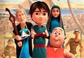عکسهای انیمیشن «بنیامین» در آستانه اکران رونمایی شدند