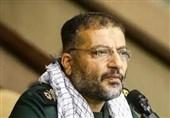 رئیس سازمان بسیج: در کمتر از 48 ساعت اغتشاشات مدیریت شد / مردم سریعا صفوف خود را از آشوبگران جدا کردند