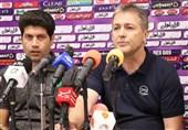 خوزستان| اسکوچیچ: بازی با سایپا شانسی بزرگی برای ماست تا خودمان را بالا بکشیم/ برای رویارویی با پرسپولیس گریه نمیکنیم
