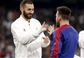 اعتراض رئال مادرید و بارسلونا به ساعت برگزاری الکلاسیکو