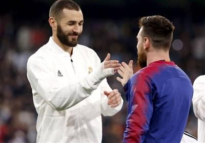 رئال مادرید - بارسلونا؛ جنگ قهرمانی لالیگا زیر سایه کرونا